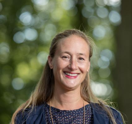 AVLEG-docent coaching Karijn Breuning
