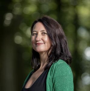 AVLEG-docent voeding Karine Hoenderdos
