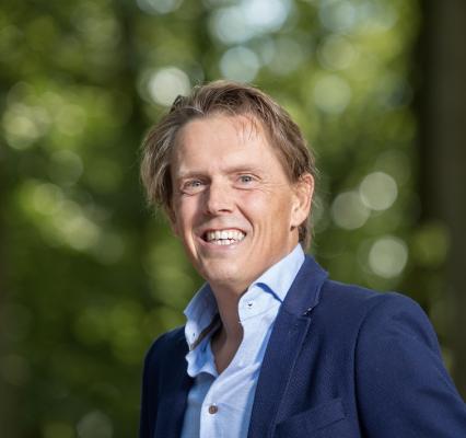 AVLEG-docent beweging Maarten Schaapherder