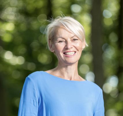 AVLEG-docent voeding Yneke Kootstra