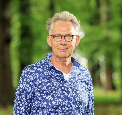 Joost Tijdink AVLEG